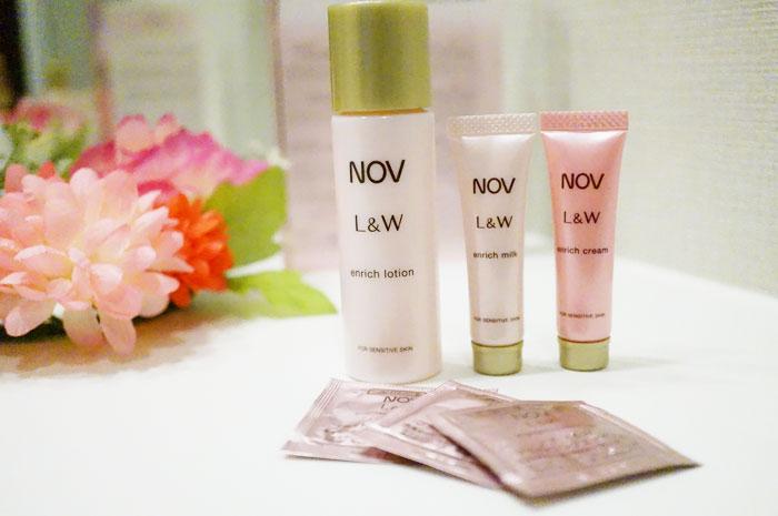 NOV L&W