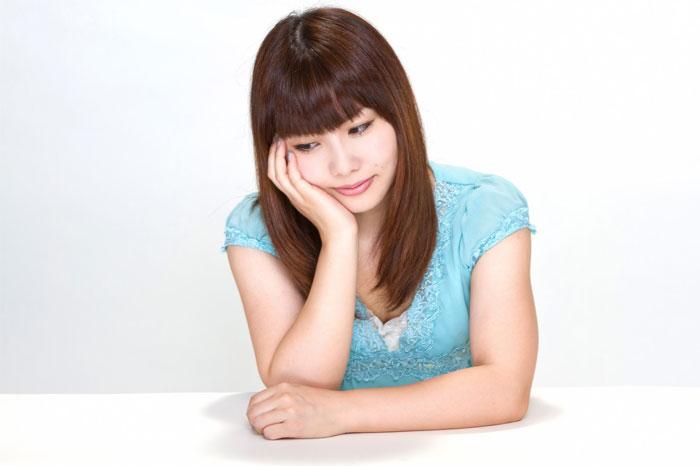 顔のたるみは元には戻らない?プラセンタで老け顔の原因を解消して10歳若く見られる方法