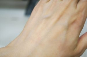 フラーレン&ビタミンC誘導体配合クレンジングオイル