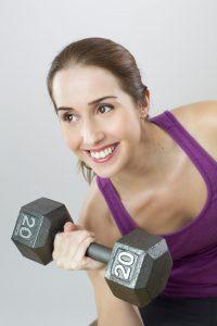美Bodyになるために大切なトレーニングと食事とサプリのススメ